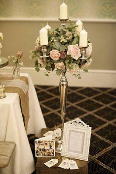 vintage Centerpieces Weddings   vintage wedding decorations28   The Wedding of My Dreams