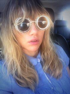 Estas gafas por mi cumple
