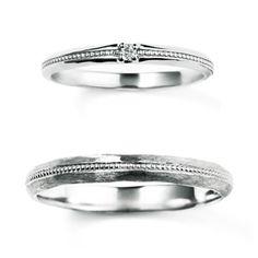 ジュエリーショップ :: SIENA シエナ 結婚指輪・婚約指輪