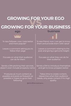 Successful Business Tips, Business Advice, Business Entrepreneur, Business Planning, Social Media Marketing Business, Marketing Plan, Social Media Tips, Instagram Marketing Tips, Copywriter