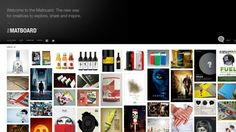 Matboard is Like For Inspiring Creative Professionals Business Inspiration, Creative Inspiration, Design Inspiration, List Of Websites, Building An Empire, Earn Money From Home, Pinterest For Business, Great Stories, Buisness