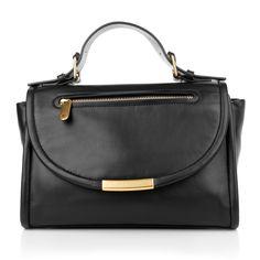 This bag works - Marc by Marc Jacobs Rocket Bag Black www.fashionette.de