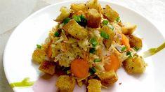 Очень вкусный и легкий салат для женщин
