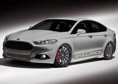 Nice Ford Fusion Titanium