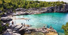 39 Things To Do In Ontario That You Must Add To Your Summer Bucketlist featured image Beaches In Ontario, Ontario Place, Places To Travel, Places To See, Sup Stand Up Paddle, Ontario Travel, Summer Bucket Lists, Canada Travel, Canada Trip