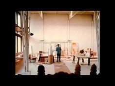 Willem de Kooning: Works on Paper from the Estate of Dr. Henry Vogel - YouTube