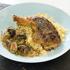 Chicken Marbella Recipe - America's Test Kitchen