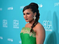 Mindy Kaling's Words of Wisdom - VH1
