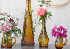 BrightNest | Prolong the Life of Fresh Flowers