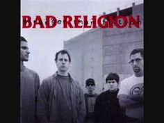 """""""Marked"""" by BAD RELIGION"""