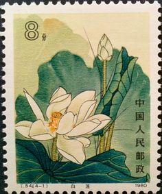 1980 China