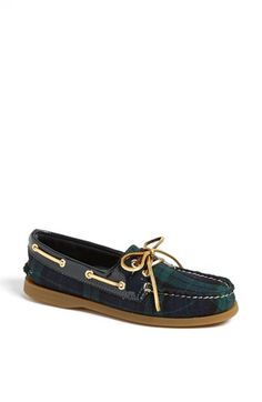 Sperry Top-Sider® 'Authentic Original' Boat Shoe available at #Nordstrom