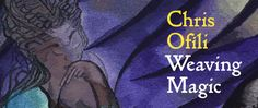 Chris Ofili: Weaving Magic | Exhibitions and displays | The National Gallery, London