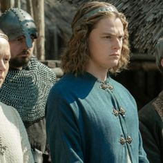 The Last Kingdom Season 4 Episode 9 Review: the Rise of Sigtryggr | Den of Geek