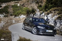 #BMW #E91 #320d #Touring #MPackage