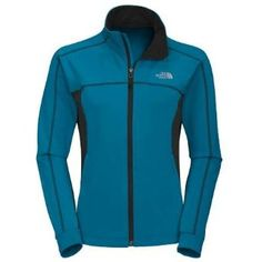 The North Face Womens Momentum Jacket