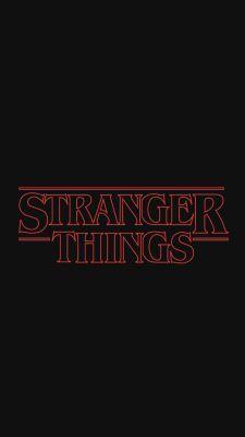 Resultado de imagen para fondos de pantalla de stranger things pc