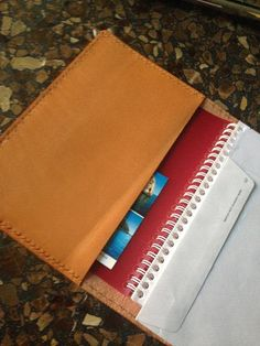My own notebook