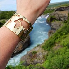 Iceland // Cristina Ramella Jewelry