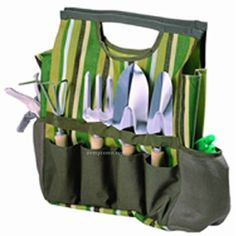 Gardeners Seat with Tools * Continue with the details at the image link. #GardeningIdea