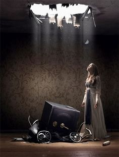 something is crushing my dreams... sometimes.. mostly... whatever...  (photo by Jamie Baldridge)