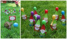 LuCk: Celebrate {Fairy Garden Housewarming}