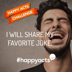 Perform to make someone's day a little brighter. Join Live Happy and help make the world a happier place Live Happy, Happy Life, Happy National Day, International Day Of Happiness, Happiness Project, Challenge Me, Getting Bored, Blessing, Make Me Smile