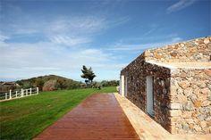 Seaside single house - Monte Argentario, Italia - 2011 - modostudio | cibinel laurenti martocchia architetti associati