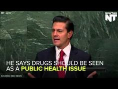 Mexico's President Wants to Decriminalize Weed | NowThis