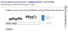 Funny Memes Your move, captcha......