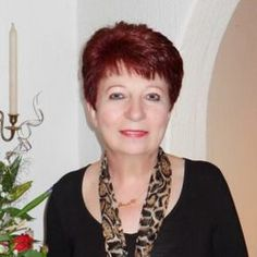 Avril, 65 from Rosettenville, Gauteng