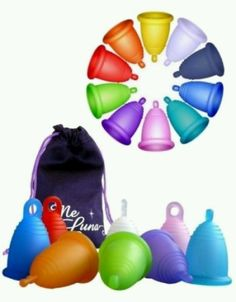 Me Luna® menstrual cups are available in 8 sizes. You should not feel a menstrual cup while wearing. Copa Menstrual Meluna, Menstrual Cycle, Cloth Nappies, Cloth Pads, Eco Beauty, Healthy Mind And Body, Pelvic Floor, 25 Years Old, Red Berries