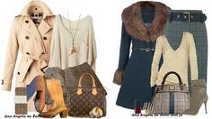 Modni dizajneri u toku nekoliko poslednjih sezona, pa tako i ove 2014/2015, za hladne dane obavezno preporučuju džempere, kardigane, rolke i tunike koji, u zavisnosti  od kombinova