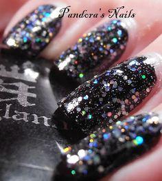 Nails Inc Hatton Garden over a-england Lancelot