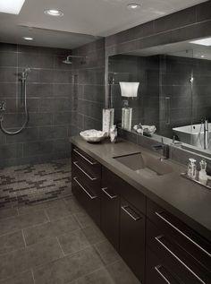 20 douches originales qu'on aimerait vraiment bien avoir dans notre salle de bains...