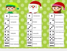 Roll and Write FREEBIE! (Use with letters for Pre-Kindergarten. Great for sight words in Kindergarten and First Grade. Sight Word Centers, Sight Word Activities, Literacy Activities, Literacy Centers, Toddler Activities, Theme Noel, Kindergarten Literacy, Preschool, Noel Christmas
