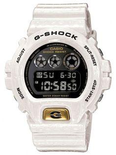 CASIO G-SHOCK Watch | DW-6900CR-7ER
