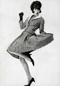 1960s fabulousness #vintage