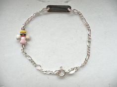 Bijuterie Online Magazin online bijuterii ieftine argint si aur powered by DA si NU Kids Jewelry, Sterling Silver Bracelets, 925 Silver, Personalized Items