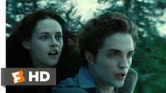 Twilight (7/11) Movie CLIP - Hold On Tight (2008) HD