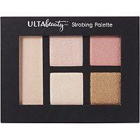 ULTA - Strobing Palette in  #ultabeauty