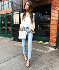 Street Style Fashion From Arielle Noa Charnas