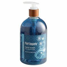 Oceans Hand Soap