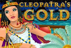 Cleopatra's Gold - http://freecasinogames.directory/cleopatras-gold/