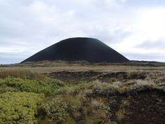 Eve Cone, Mt Edziza (August 25 - Sept 3)