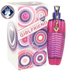 Justin Bieber Next Girlfriend 100ml/3.4oz Eau De Parfum Spray Women EDP Perfume