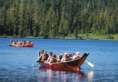 Enjoy canoeing in the Alaskan rainforest on this Ketchikan shore trip. Cruise Excursions, Shore Excursions, Alaska Tours, Tongass National Forest, Rainy City, Ketchikan Alaska, Alaskan Cruise, And So The Adventure Begins, Adventure Tours