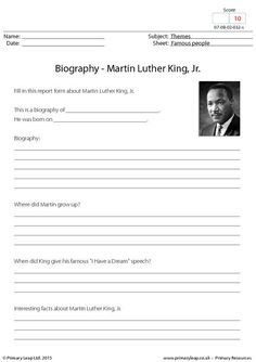 biography muhammad ali worksheet black history month pinterest. Black Bedroom Furniture Sets. Home Design Ideas