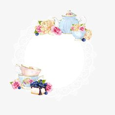 Cake Logo Design, Custom Logo Design, English Class Activity Ideas, Vintage Bakery, Cardboard Box Crafts, Tea Party Invitations, Tea Art, Vintage Paper Dolls, Flower Frame