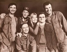 'M*A*S*H' rates as Baby Boomer TV favorite - National baby boomer | Examiner.com